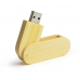 Pamięć USB bambusowa STALK 16 GB