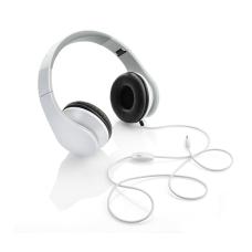 Słuchawki duże białe - II gatunek - WYPRZEDAŻ