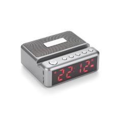 Głośnik bezprzewodowy z zegarem MELLOW