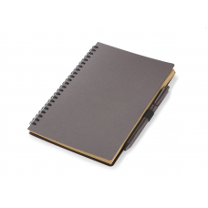 Notes kawowy KOPI A5