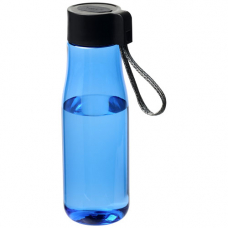 Bidon Ara Tritan™ z kablem do ładowania o pojemności 640 ml