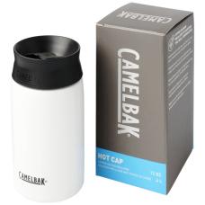 Kubek Hot Cap o pojemności 350 ml izolowany próżnią i miedzią
