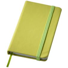 Mały notatnik w twardej okładce Rainbow