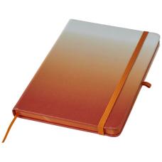 Notatnik Gradient w twardej okładce