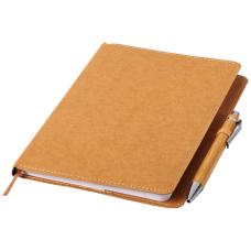 Zestaw Celuk z długopisem i notatnikiem