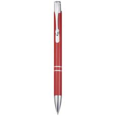Aluminiowy długopis automatyczny Moneta
