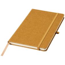 Notatnik A5 Altana z elementami skórzanymi