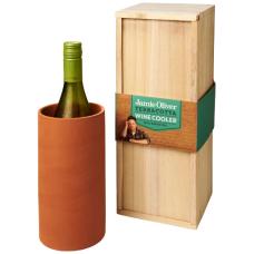 Chłodziarka do wina Terracotta