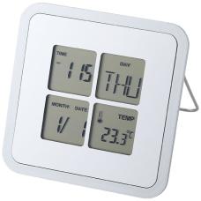 Zegar biurkowy Livorno z termometrem