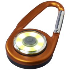 Karabińczyk z latarką COB Eye