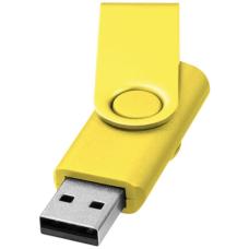 Pamięć USB Rotate-metallic 4GB