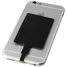 Przejściówka do ładowania bezprzewodowego Solution dla telefonów iOS