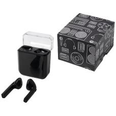 Automatycznie parujące się bezprzewodowe słuchawki douszne Braavos True Wireless