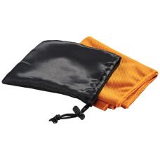 Ręcznik chłodzący Peter w pokrowcu z siatki