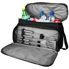 3-częściowy zestaw BBQ z torbą termoizolacyjną Dox