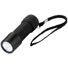 Latarka 9 LED Shine-on