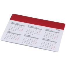 Podkładka pod mysz Chart z kalendarzem