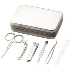 Zestaw do manicure 6-częściowy
