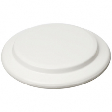 Małe frisbee Cruz wykonane z tworzywa sztucznego