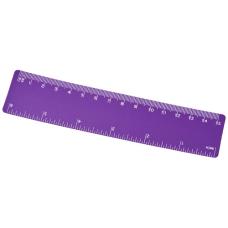 Linijka Rothko PP o długości 15 cm