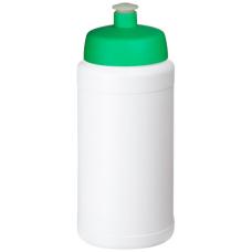 Bidon Baseline® Plus o pojemności 500 ml z wieczkiem sportowym
