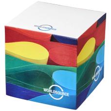 Kostka biurowa Cube 75x75