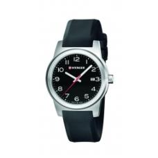 Zegarek Wenger Field Color 01.0441.144  kolor czarny