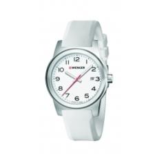 Zegarek Wenger Field Color 01.0441.147  kolor biały