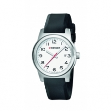 Zegarek Wenger Field Color 01.0441.148  kolor biały