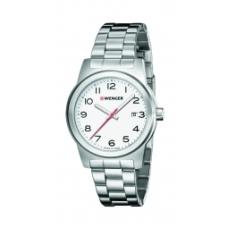 Zegarek Wenger Field Color 01.0441.149  kolor biały
