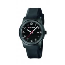 Zegarek Wenger Field Color 01.0441.151  kolor czarny