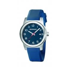 Zegarek Wenger Field Color 01.0441.152  kolor niebieski
