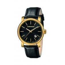 Zegarek Wenger Urban Vintage 01.1041.123  kolor czarny