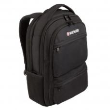 Plecak Wenger Fuse 15,6'/40cn, czarny  kolor czarny