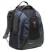 Plecak Wenger Mythos 15,6`, niebieski  kolor czarny