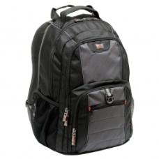 Plecak Wenger Pillar 16`, czarny/szary