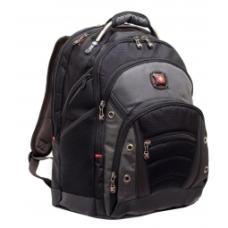 Wenger SYNERGY 16` computer backpack 27305140  kolor czarny