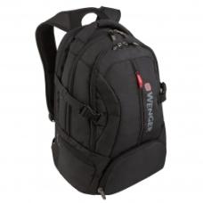Plecak Wenger Transit 16'/40cm, czarny