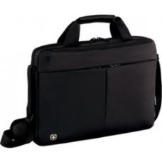 Torba na laptop slim Wenger Format 16`, czarna