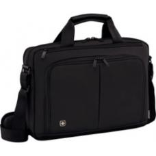 Torba na laptopa Wenger Source 14`, czarna