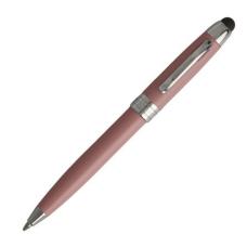 Długopis z touchpenem `Mini Colombes Corail`