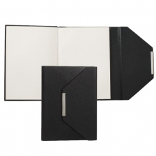 Note pad A6 Dune Black