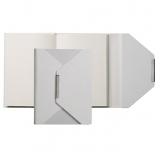 Note pad A6 Dune White