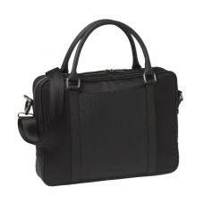 Document bag Parcours Black