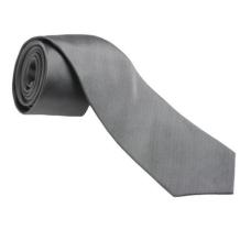 Krawat `Costume Grey`