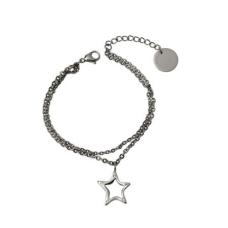 Bransoletka `Star`