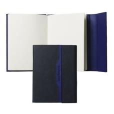 Notes A6 `London Bleu`