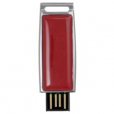 Pendrive `Zoom Red`