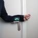 Flipper Bezpieczne otwieranie drzwi