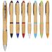 Bambusowy długopis Nash